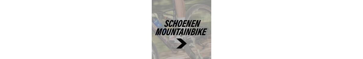 Schoenen Mountainbike